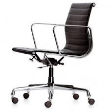 bureau de designer chaise de bureau assise chaise de bureau design meridiana