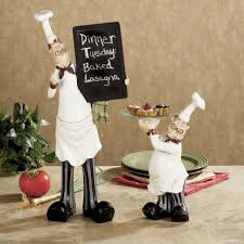 chef decor for kitchen chef kitchen decor things to consider about