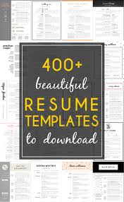 Best Resume Samples For Software Engineers by 37 Best Resume Templates Images On Pinterest Cover Letter