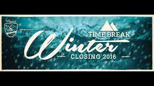 maierl alm time winter 2016 official