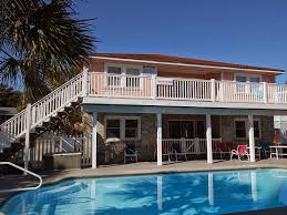 Panama Place Vacation Rentals Beach Vacation Rental Properties 10 Bedroom Ocean View Private Pool Homeaway Crescent Beach