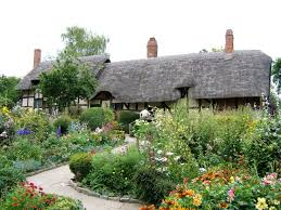 English Cottage Gardens Photos - how to create a cottage garden using indigenous south african plants