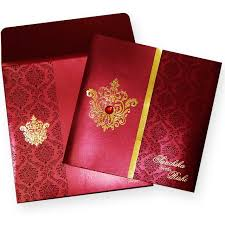 Indian Wedding Invitations Cards Invitations In Paterson New Jersey