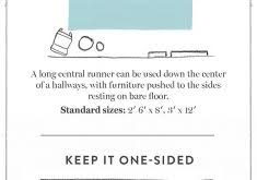 Standard Runner Rug Sizes Strikingly Types Of Rugs Stunning And Formats Rugs