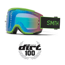 motocross goggles ebay smith squad mtb mountain bike dh goggles all colours reactor