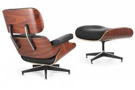 Lounge Chair Ottoman Price Design Ideas Eames Lounge Chair Copy Replica Ottoman 7 Imexsa Info