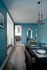 cuisine bleu petrole étourdissant cuisine bleu petrole avec cuisine mur bleu collection