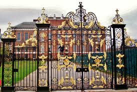 Kensington Pala The Brimstone Butterfly Kensington Palace Return To The