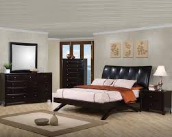 bedroom modern wood bed bedroom interior design double cot bed