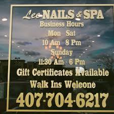 lee nails u0026 spa by md at lee vista promenade startside facebook
