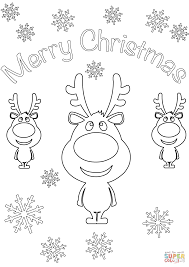 victorian christmas card coloring page free printable pages in