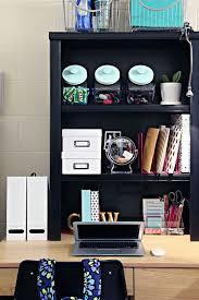 back to dorm room organization tips dorm desk small