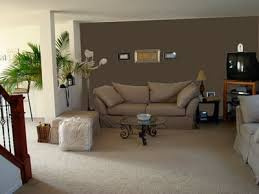 Accent Wall Ideas For Living Room Home Art Interior - Paint designs for living room