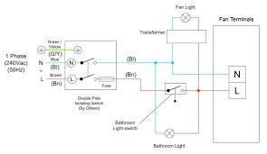 bathroom wiring diagram fan uk light way switch bath exhaust sets