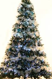 decorated trees mid high end product categories