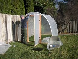 How To Build A Tent How To Build A Greenhouse 8 Dump A Day