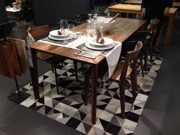 Esszimmertisch Mit St Len Table Hanny 90 180 Interio 2600 Fr Déco Salon Pinterest