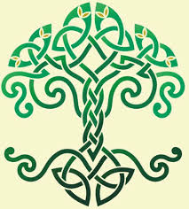 celtic tree of lovetoknow