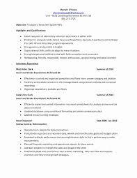 Clerical Resume Example by Clerical Receptionist Sample Resume Easy Write Clerk Resume