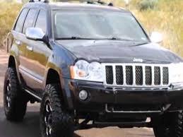 jeep 2007 grand 2007 jeep grand overland suv scottsdale az