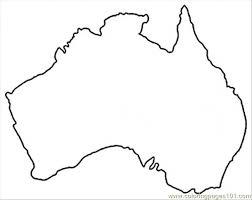australian animal colouring books printable australian coloring