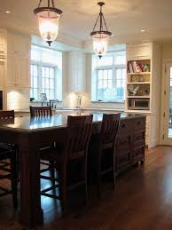 kitchen island with seating for 6 kitchen island seats 6 best of 37 multifunctional kitchen islands