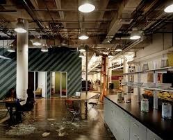 Office Kitchen Designs Which Has The Cooler Office Aol Or Facebook You Decide Inc Com