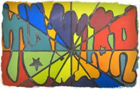 los altos art docents teachers diy art lessons