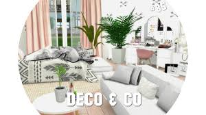 les sims 4 deco u0026 co 85 teen bedroom cc liste youtube