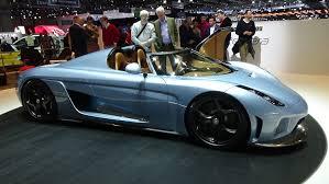 koenigsegg blue interior 2016 koenigsegg regera exterior and interior geneva motor