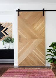 Wood Barn Doors by Barn Door Ideas Sliding Barn Door Ideas To Get The Fixer Upper