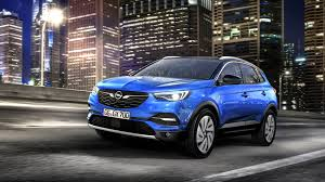 opel grandland x to become brand u0027s first phev