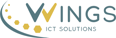 wings ict solutions homepage