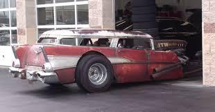 nomad car 1957 76 best humster car render images on pinterest rat rods rats