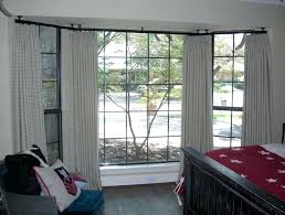 Curtain Ceiling Mount Ceiling Mount Curtain Rods Collection In Hanging Curtains From