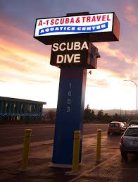 Colorado Travel Center images Our faciliy store tour littleton co a 1 scuba travel jpg