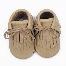 100 genuine leather baby moccasins hand made lace up suede baby
