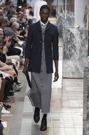 Thom Browne Spring 2014 Ready by Thom Browne Spring 2018 Menswear Fashion Show Thom Browne
