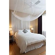 Sheer Bed Canopy Bed Canopies Mosquito Nets Bed Bath Beyond