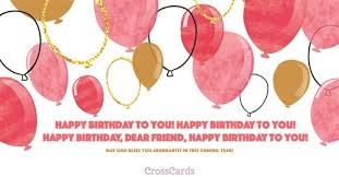 free birthday cards free birthday ecards the best happy birthday cards online