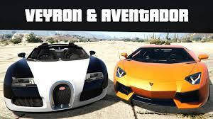and lamborgini bugatti veyron lamborghini aventador top speeds