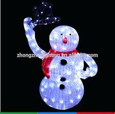 winter lane lighted snowman yard decoration room decor decorations