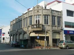 shanghai plaster the art deco buildings of george town malaysia