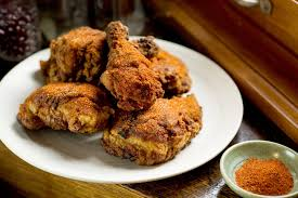 peaches hothouse extra fried chicken recipe nyt cooking