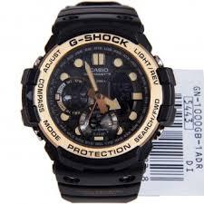 Jam Tangan G Shock Pertama perniagaan jam may may