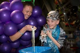 today show halloween 2017 halloween fright night glasgow science centre