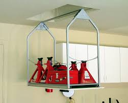 versalift attic storage system texas lift masters