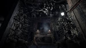 white heaven u2013 narrative horror game powered by unreal engine 4