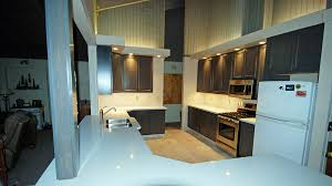 uniquity builders offering top 5 tips for kitchen remodeling on a