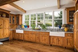 Oak Cabinets Kitchen Ideas Farmhouse Kitchen Cabinets Door Styles Colors U0026 Ideas